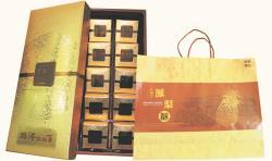 土鳳梨酥禮盒(10入)