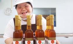 「醋」成障礙青年的希望工廠