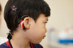 「打開聲音的門」聽覺輔具及聽檢設備經費募集計畫