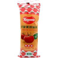 社福單位募集物資-番茄醬