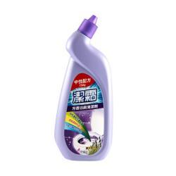 浴廁清潔劑