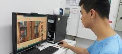 桃園教養院 募二手電腦組