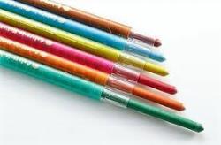 失智症據點物資募集-旋轉蠟筆