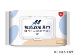 隨身包濕紙巾(不限廠牌)