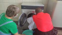 桃園教養院 募集:烘乾機